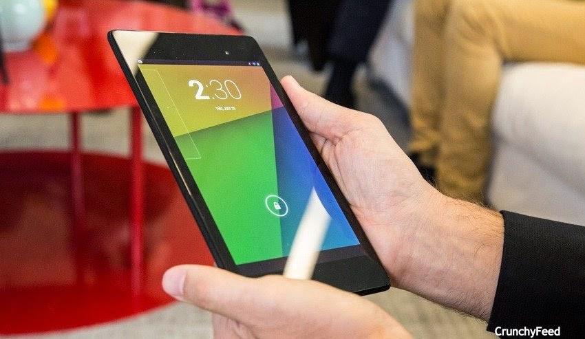 How to Unlock and Root Google Nexus 7 tablet